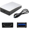 5PK USB 3.0(A) TO HDMI 1.3