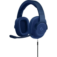 G433 WIRED GAME HEADSET