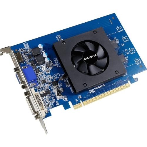 GEFORCE GT710 PCIE 1GB GDDR5