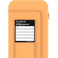 ORANGE VARIANT PROTECTIVE CASE