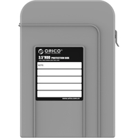 GREY VARIANT PROTECTIVE CASE