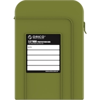 OLIVE VARIANT PROTECTIVE CASE
