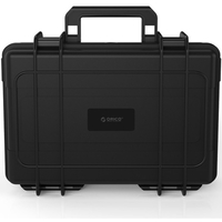 MULTI-BAY HDD BRIEFCASE 3.5IN
