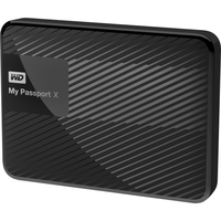 3TB MY PASSPORT X USB 3.0/2.0