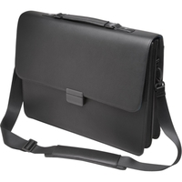 LM570 BLK FAUX LEATHER EXTERIOR
