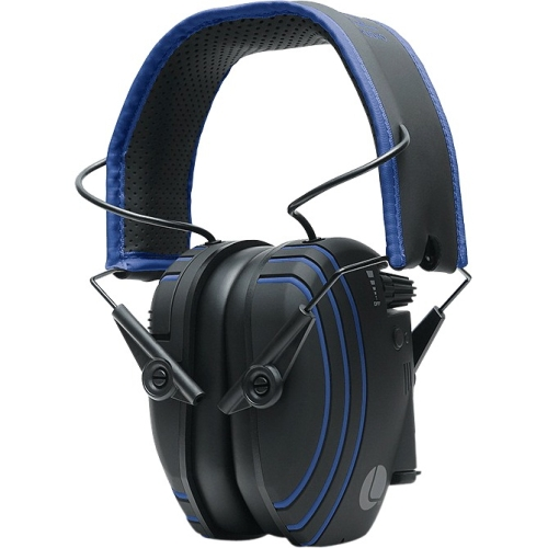 BLUETOOTH HEADPHONE BLACK W/