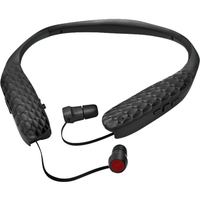 NECKBAND BLACK HEARING