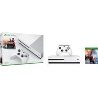 Xbox One S Battlefield 1 Bundle