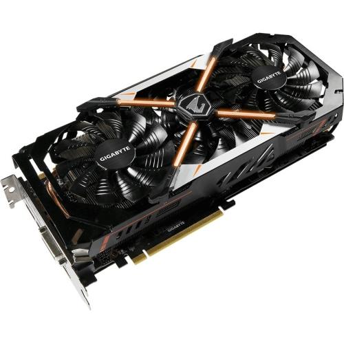 GEFORCE AORUS GTX 1080 PCIE 8GB