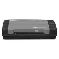 DS687IX-AS DUPLEX CARD SCANNER