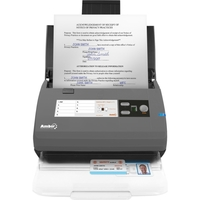 DS830-AS DUPLEX ADF SCANNER