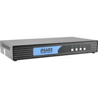 4PORT SINGLE SECURE DP/HDMI