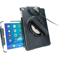 ANTI THEFT CASE WITH GRIP STAND