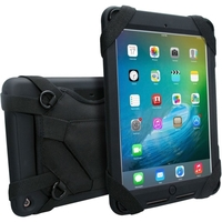 SECURITY CARRYING CASE WITH