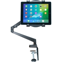 TABLETOP ARM MOUNT FOR TABLETS