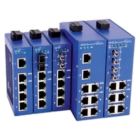 6PORT ENET UNAMANGED SWITCH