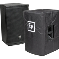 PADDED COVER FOR ETX-10P EV