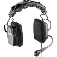 PH-3 DUAL-SIDED BINAURAL FULL