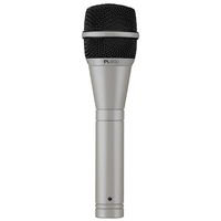 PL80C VOCAL MICROPHONE DYNAMIC