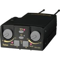 TR-825 BELT PACK A5M HEADSET