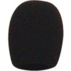 WSPL-3 FOAM WINDSCREEN BLACKFOR