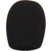 WSPL-4 FOAM WINDSCREEN BLACKFOR