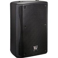600W 12IN TWO-WAY LOUDSPEAKER