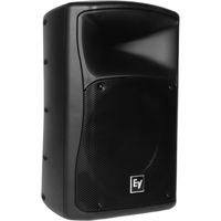 400W 15IN TWO-WAY LOUDSPEAKER