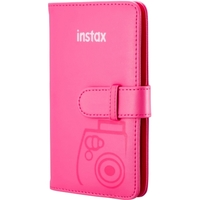 WALLET ALBUM FLAMINGO PINK FOR