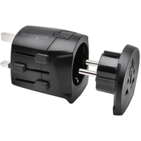 TRAVEL ADAPTER W/ 3HOLE PRONG