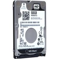 """WD Black WD5000LPLX 500 GB 2.5"""" Internal Hard Drive – SATA 7200 RPM"""