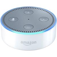 Amazon Echo Dot White