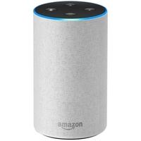 Amazon Echo 2nd Gen Gray