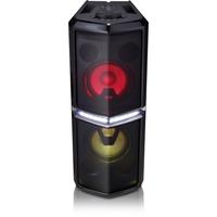 LOUDR Speaker System