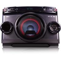 220W Entertainment System