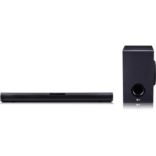 2.1CH Sound Bar 160W