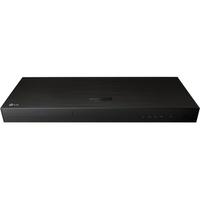 4K Ultra HD Blu ray Player
