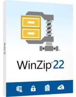WinZip 22 Standard (Download)