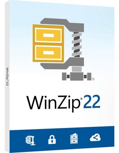 WinZip 22 Standard (Download)