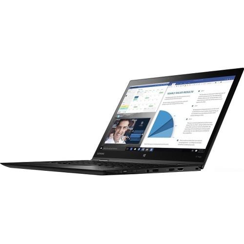 "Lenovo ThinkPad X1 Yoga 20JD0015US 14"" Touchscreen LCD 2 in 1 Ultrabook"