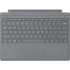 Microsoft Signature Type Cover Keyboard/Cover Case for Tablet - Platinum
