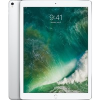 "Apple iPad Pro 12.9"" - Wi-Fi + Cellular 256GB - Silver"