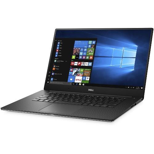 """Dell Precision 5520 15.6"""" Touchscreen LCD Mobile Workstation - Intel Core i7 (7th Gen) i7-7820HQ Quad-core (4 Core) 2.90 GHz - 16 GB DDR4 SDRAM - 512 GB SSD - Windows 10 Pro 64-bit (English/French/Spanish) - 3840 x 2160"""