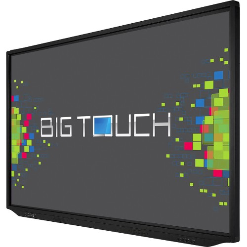 55 BIGTOUCH IR TOUCH DISPLAY