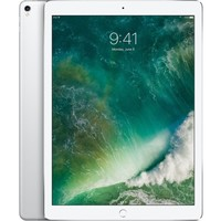 "Apple iPad Pro 12.9"" - Silver Wi-Fi + Cellular 64GB"