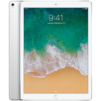 "Apple iPad Pro 12.9"" - Silver Wi-Fi 512GB"
