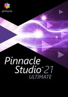 Pinnacle Studio 21 Ultimate (Download)