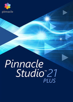 Pinnacle Studio 21 Plus (Download)