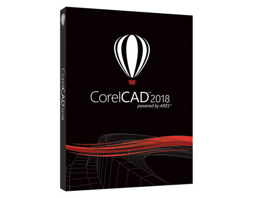 CorelCAD 2018 (Download)