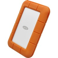 LaCie STFS1000401 1 TB External Solid State Drive - Portable